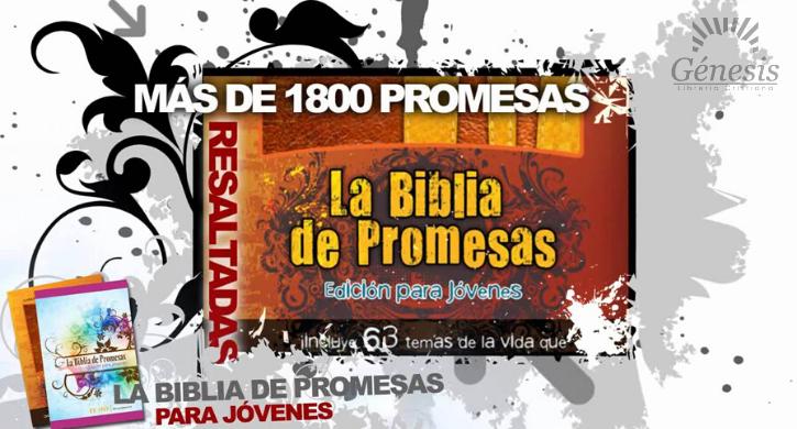 Biblia Promesas