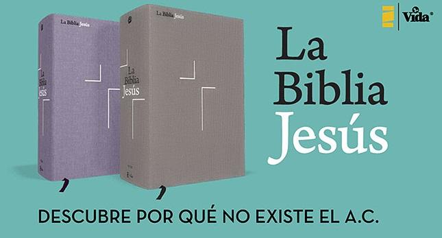 biblia jesus
