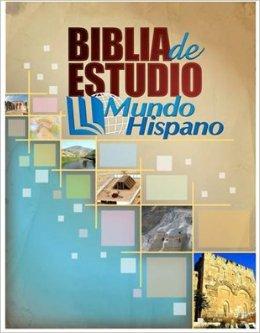 Biblia Mundo Hispano - Tapa Dura