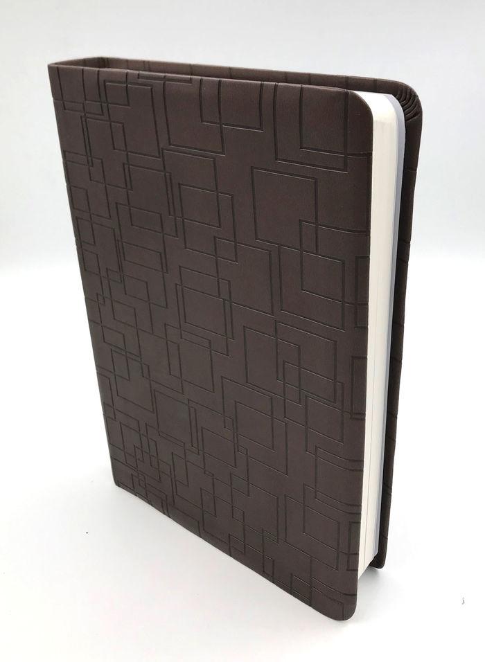 Biblia Personalizada Café