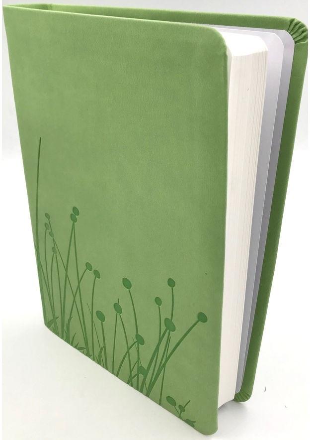 Biblia Holman Personalizada Verde>