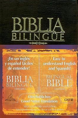 Biblia Bilingue Cuero