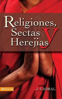 Religiones, sectas y herejías