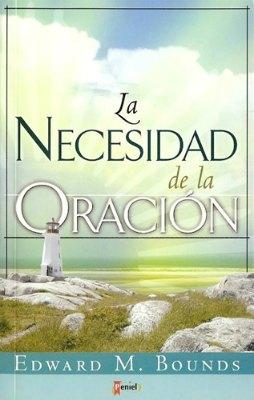 La necesidad de la oración