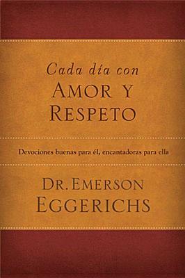 Cada día con amor y respeto: devocionales