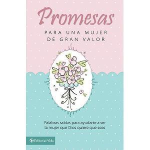 Promesas para una mujer de gran valor