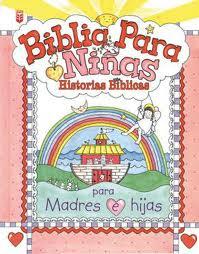 Biblia para niñas