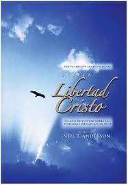 Biblia Libertad en Cristo - Dos Tonos