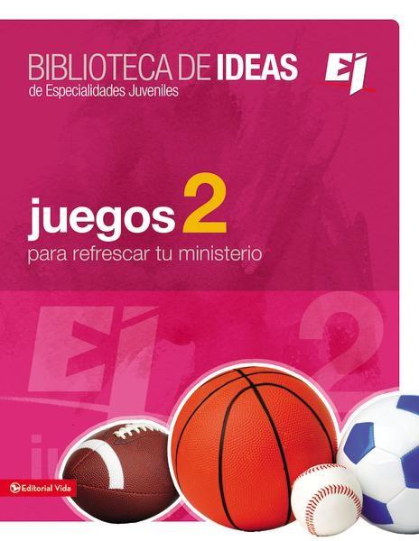 Biblioteca de ideas - Juegos 2