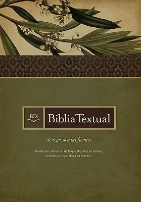 Biblia Textual T/D con Indice