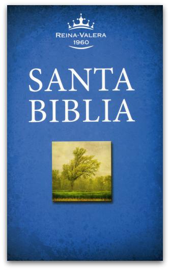 Biblia RVR 1960