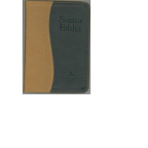 Biblia RVR045 Económica
