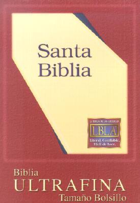 Biblia Ultrafina tamaño bolsillo