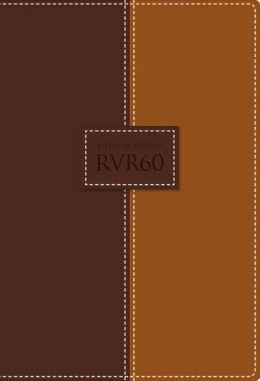 Biblia RVR 1960 De Estudio