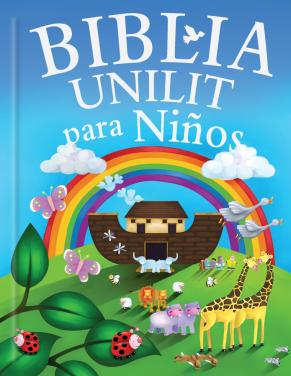 Biblia Unilit para niños