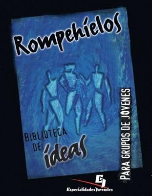 Biblioteca de ideas - Rompehielos
