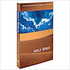 Biblia Ingles CEV