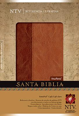 Biblia NVI UltraFina Referencia