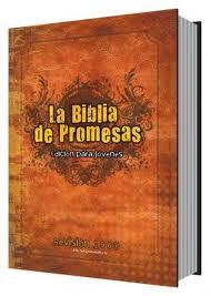 Biblia de Promesas para Jóvenes