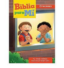 Biblia para mí - Oraciones