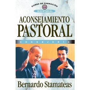 Aconsejamiento pastoral