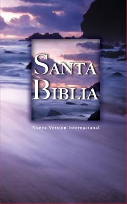 Biblia NVI Tapa Dura/Lila