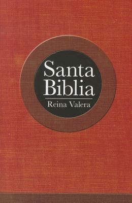 Biblia Reina Valera 1977 Cartulina/Rojo
