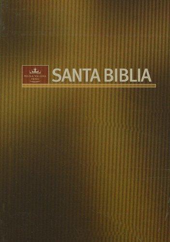 Biblia RVR020E Bolsillo