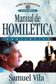 Manual Homilética
