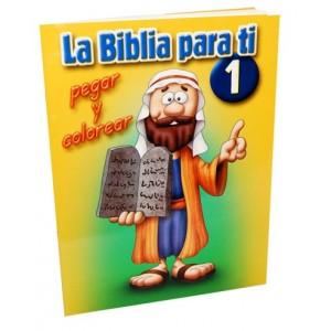 La Biblia Para Ti # 1