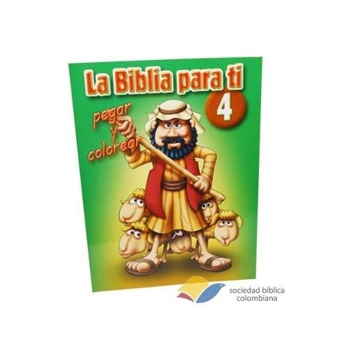 La Biblia Para Ti # 4