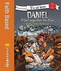 Daniel, el Fiel Seguidor de Dios