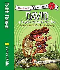 David y La Gran Victoria de Dios>