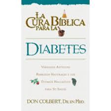 La cura bíblica para la diabetes