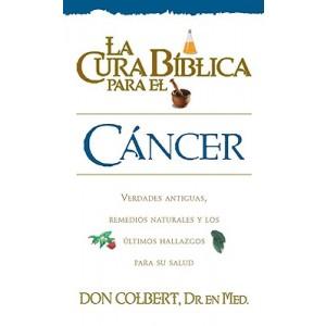 La cura bíblica para el cáncer