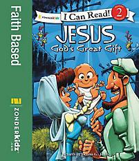 Jesús, El Regalo Maravillosos de Dios
