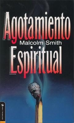 Agotamiento Espiritual