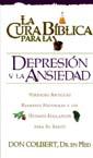 La cura bíblica para la depresión y ansiedad