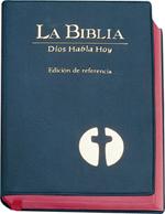 Biblia Dios Habla Hoy 042 Negro Vinil