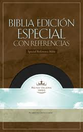 Biblia Edicion Especial con Referencias Indice