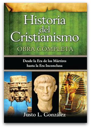 Historia del Cristianismo Obra Completa