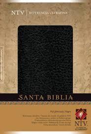 Biblia NTV  Referencia Ultrafina