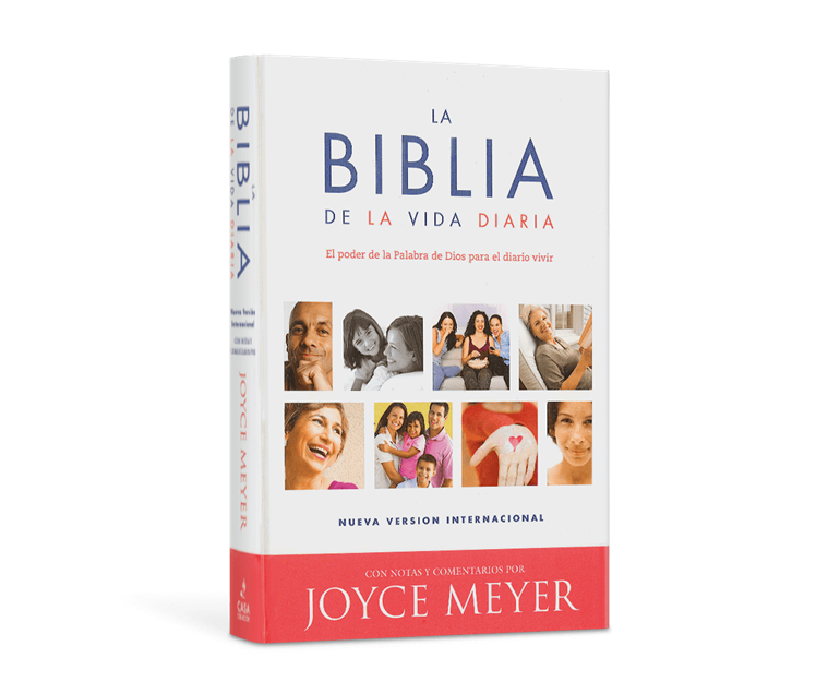 Biblia De La Vida Diaria
