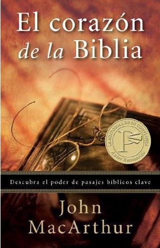 El corazón de la Biblia - bolsillo