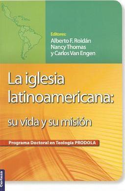 La iglesia Latinoamericana