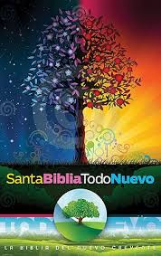Biblia NVI Todo Nuevo