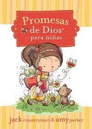 Promesas de Dios para ni�as