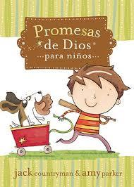 Promesas de Dios para ni�os