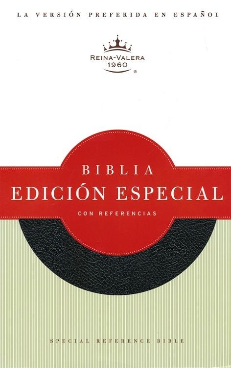Biblia Edición Especial Negro