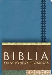 Biblia Oraciones y Promesas - Índice